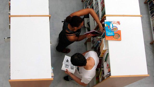 Material didáctico con profesores nativos de inglés en Madrid